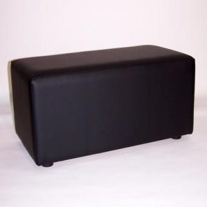 Банкетка BN-001(черн)