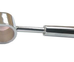 Дистанционное крепление овальной трубы U303А