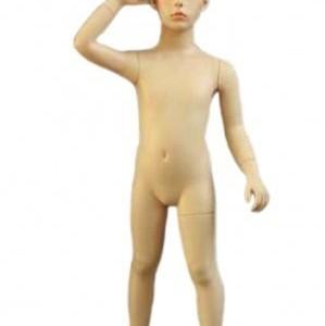 KD-8 Манекен детский мальчик