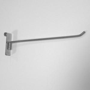 Крючок 100 мм хром G5002A