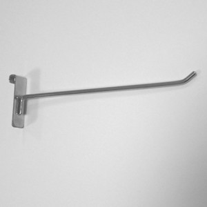 Крючок 250 мм хром G5005A