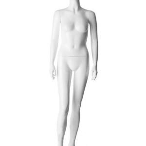 Манекен женский WA 50 (white