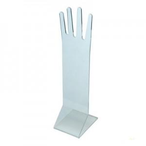 Подставка из оргстекла (для женской перчатки)