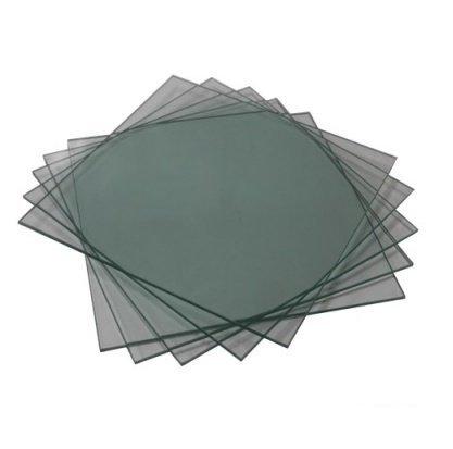 Полка из оргстекла прозрачная  K-OL-250