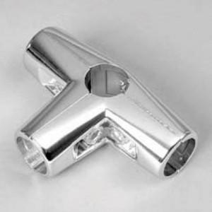 Соединитель 4-х труб UNO-07