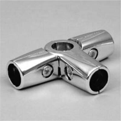 Соединитель 4-х труб