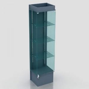 Витрина с подсветкой ВСУ-801