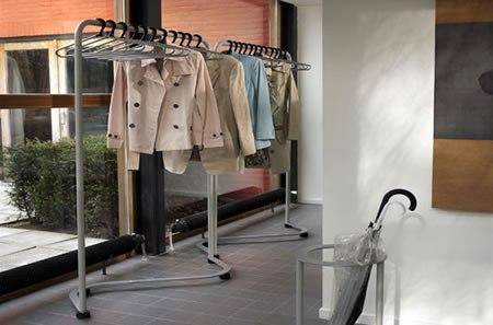 coat-rail
