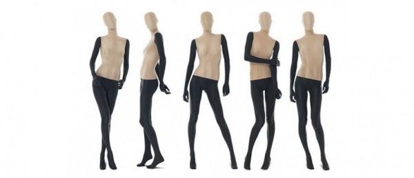 комплект манекенов женских с тканью -1028x442