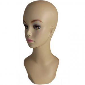 Манекены головы