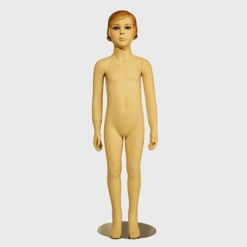 GL-1 Манекен детский девочка