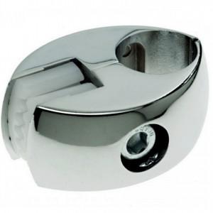 Соединитель труба-панель односторонний, на трубу 25-го диаметра