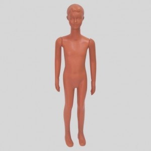 Манекен детский МКА-03Д(мальчик)