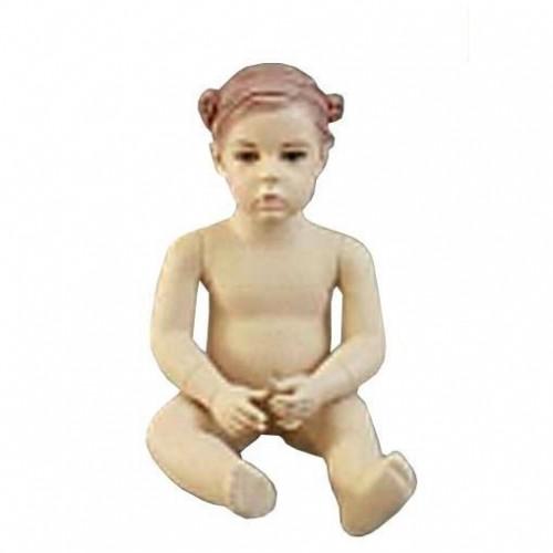 Манекен детский (сидячий)KD-5