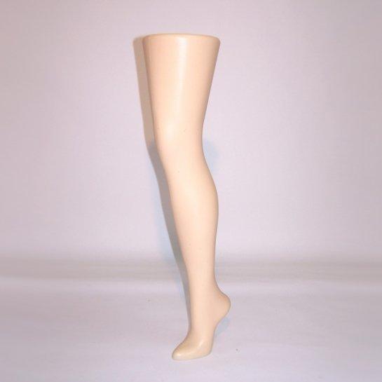 Манекен нога женская Н-112