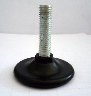 Ножка регулируемая для d=50 трубыYG 51