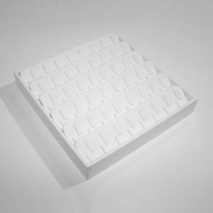 Планшет для комплектов PTFD-1A(бел)