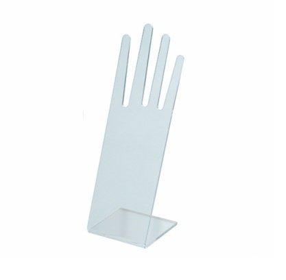 Подставка из огстекла (для женской перчатки)
