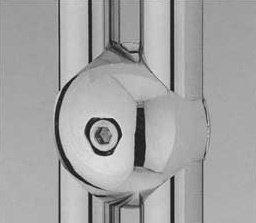Соединитель 2-х параллельных труб JOK-02
