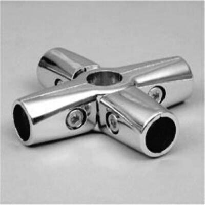 Соединитель 5-ти труб