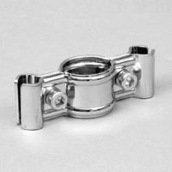 Соединитель трубы и двух решеток MS2-14
