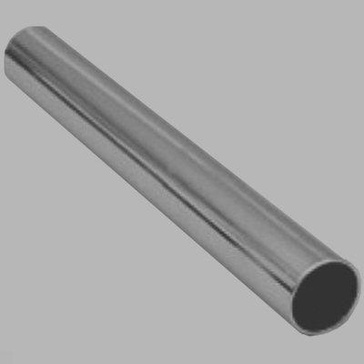 Труба хромированная 4001Р1 Толщина стенки 1мм