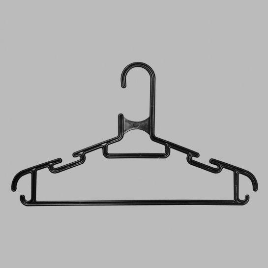 Вешалка-плечики В-102-C