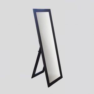 ЗМ-04 зеркало напольное цвет венге