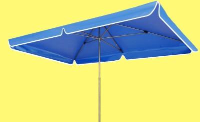 Зонт для уличной торговли 2 х 3м шестиспицевый