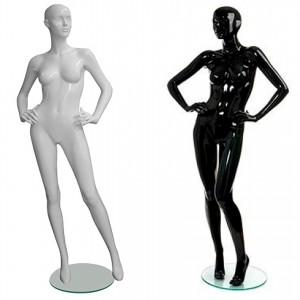Мужские, женские и детские манекены для магазинов одежды