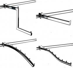 Системы / Овальная труба навеска