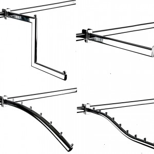 Системы / Овальная труба|навеска
