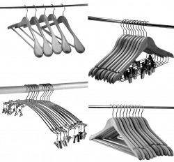 Вешалки, плечики(тремпеля) для одежды