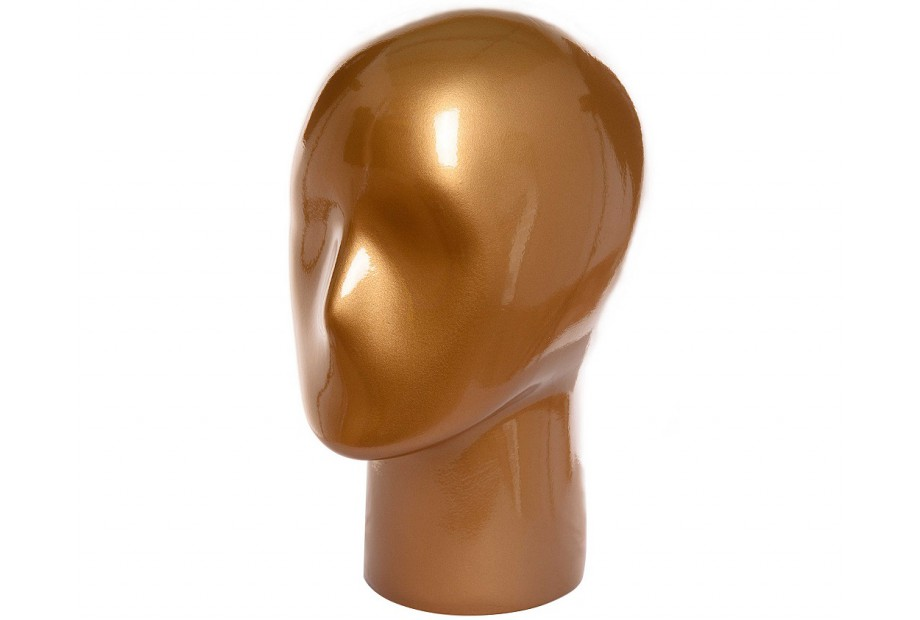 Манекен голова женская GJTF-6(C4)