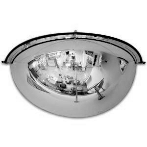 Зеркало обзорное, пристенное CMD(U)-60H