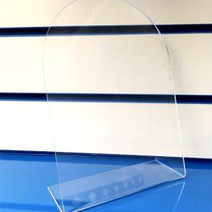 Подставка для головных уборов из оргстекла OL-577B