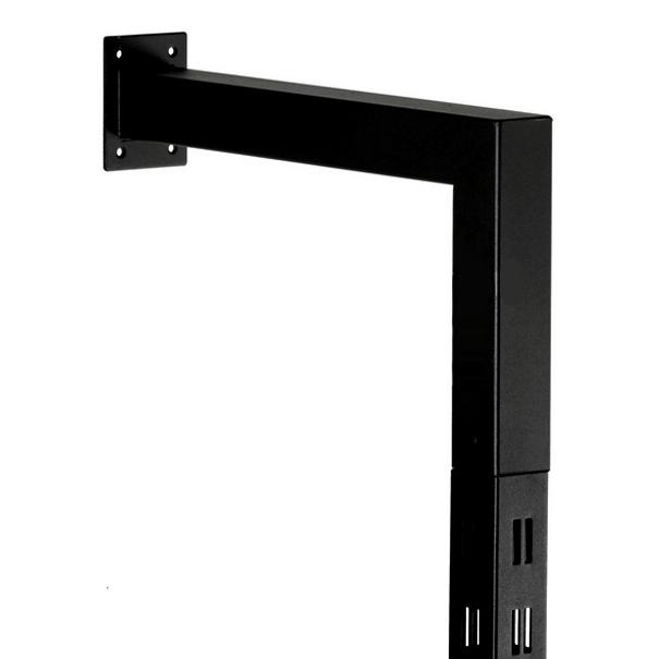 Завершаюший элемент для колонны к стене BSQ-10